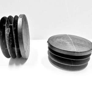Tappi per scatolato neri, PZ 50