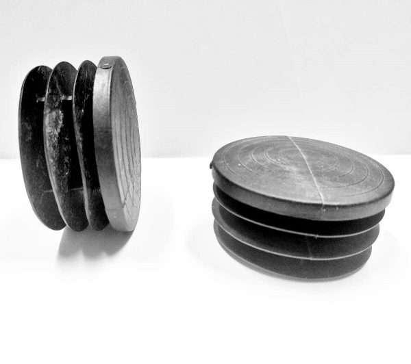 Tappi per scatolato neri, Pezzi 1,20,50