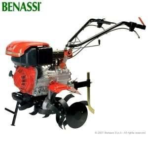 Motozappe Benassi professionali - BL6000K