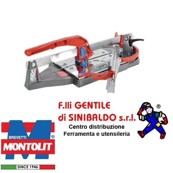 Tagliapiastrelle manuali Masterpiuma P3