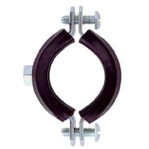 CPI Collare pesante isofono per tubi in acciaio