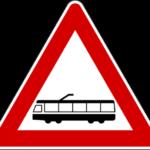 Attraversamento tram