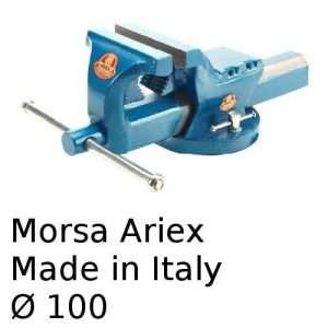 Morsa Ariex made in Italy Ø100mm
