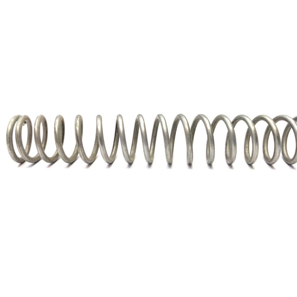 Molle a compressione in acciaio armonico