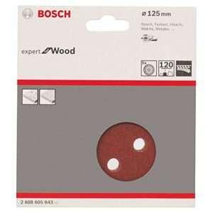 Dischi Abrasivi Bosch
