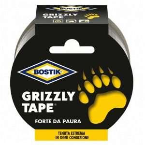 Grizzly Tape ® - Nastro americano ultraresistente BOSTIK
