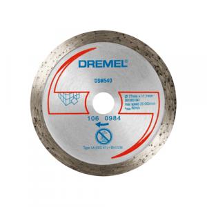 DSM20 disco diamantato per Taglio di Piastrelle