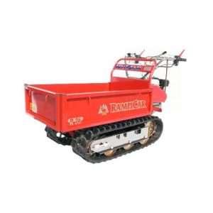 Minitransporter cingolato multifunzione Rampicar R35