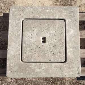 Coperchi per pozzetti in cemento