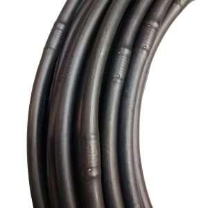 Tubo microforato da irrigazione 16 mm x 50 mt, 2 lt/h