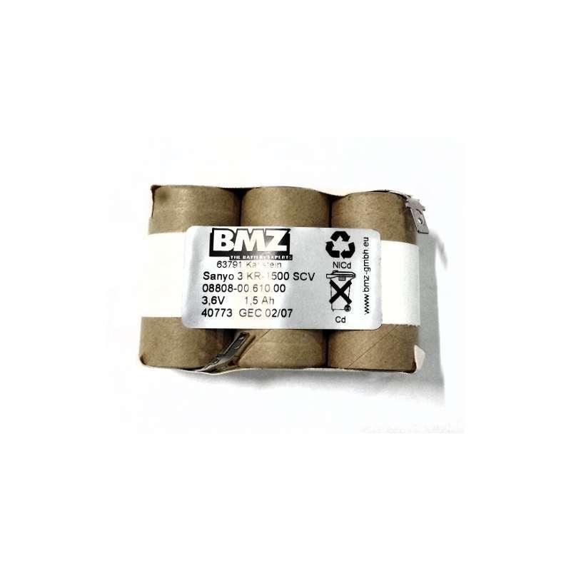 Batteria accumulatore Gardena