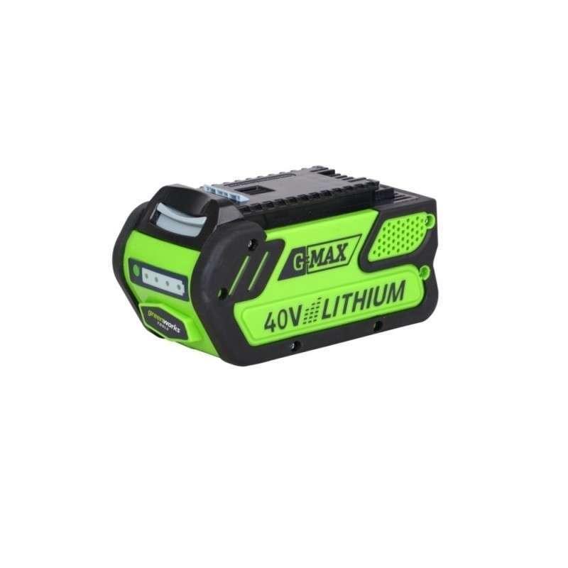 Batteria 40 V Greenworks